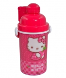 Sticla lichide 350 ml Hello Kitty Pigna