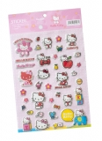 Sticker Hello Kitty Pigna