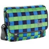Geanta de umar Barnsley Shoulder Bag Pool Check All Out Hama