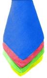 Laveta universala microfibra 40 x 40 cm 4 culori/set