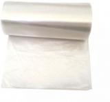 Saci menaj HDPE transparent, 60 L, 20 buc/rola Horeca