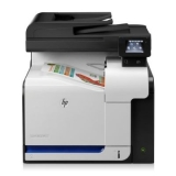 Multifunctional Laser Hp Color Laserjet Pro Mfp M570Dn
