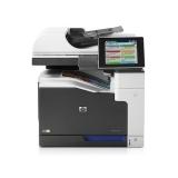 Multifunctional Laser Hp A3 Color Laserjet Enterprise 700 Mfp M775Dn