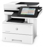 Multifunctional Laser Hp Laserjet Enterprise Mfp M527Dn