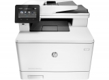 Multifunctional Laser Hp Color Laserjet Pro Mfp M377Dw