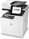 Multifunctional Laser Hp Color Laserjet Enterprise Mfp M681Dh