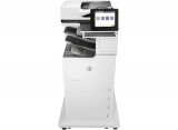 Multifunctional Laser Hp Color Laserjet Enterprise Flow Mfp M681Z