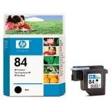 Cap Imprimare Black Nr.84 C5019A 8Ml Original Hp Designjet 10Ps
