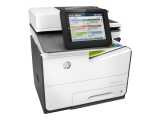 Multifunctional Cerneala Hp Pagewide Enterprise Color Mfp 586Dn