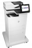 Multifunctional Cerneala Hp A3 Pagewide Enterprise Color Flow Mfp 785Zs