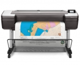 Plotter Cerneala Hp A0 Designjet T1700Dr Printer