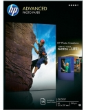 Hartie foto  Advanced Glossy Photo Paper HP