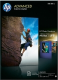 HP Premium Plus High-gloss 250 g/mp 25 bucati /set Photo Paper