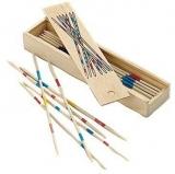 Joc din lemn tip Marocco cu bete