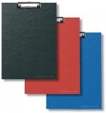 Clipboard simplu carton, diverse culori Herlitz