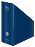 Suport pentru dosare Montana Herlitz albastru