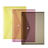 Mapa PP A4 culori diverse Herlitz
