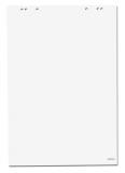 Rezerva hartie flipchart 68 x 99 cm veline 20 coli Herlitz