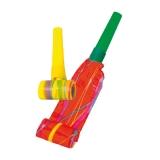 Suflatori diverse combinatii de culori  6 buc/set Herlitz