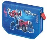 Penar echipat 26 piese Midi Transformers Herlitz