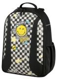 Rucsac Be.Bag Airgo Smiley World Rock Herlitz