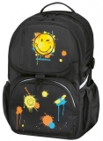 Rucsac Be.Bag Cube Smiley World Herlitz