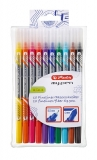 Set 10 fineliner + carioca my.Pen Herlitz
