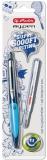 Pix cu gel My.Pen albastru inchis/deschis Herlitz