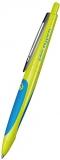 Pix cu gel My.Pen lemon/albastru vrac Herlitz