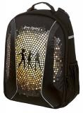Rucsac Be.Bag ergonomic Airgo Dance Herlitz