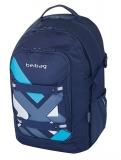 Rucsac Be.Bag ergonomic Beat Crossing Herlitz