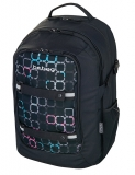 Rucsac Be.Bag ergonomic Beat Squares Herlitz