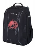 Rucsac Be.Bag ergonomic Airgo Dragon Herlitz