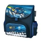 Ghiozdan neechipat Mini Softbag Super Racer Herlitz