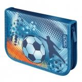 Penar echipat 31 piese Soccer Herlitz