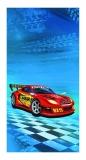 Fata de masa Super Race 120 x 180 cm Herlitz