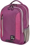 Rucsac Be.Bag, Be.Adventurer Violet Herlitz