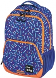 Rucsac Be.Bag, Be.Freestyle Confetti Herlitz