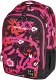 Rucsac Be.Bag, Be.ready Pink Summer Herlitz