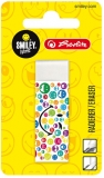 Radiera Smiley World Rainbow Herlitz