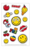 Sticker 3 coli SmileyWorld Girly Herlitz