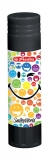 Lipici solid 21 g Smiley World Rainbow Herlitz