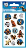 Sticker 3 coli Ice Age Herlitz