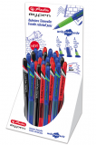 Display roller cu stergere Write Erase Write 48 bucati My.Pen Herlitz