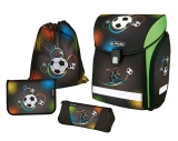 Ghiozdan echipat Midi Plus Soccer Herlitz