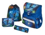 Ghiozdan echipat Loop Plus Soccer Herlitz
