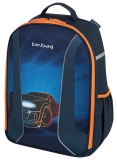 Rucsac Be.Bag ergonomic Airgo Race Car Herlitz