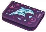 Penar echipat 31 piese EX Dolphin Herlitz