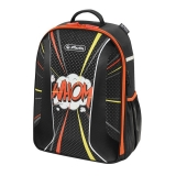 Rucsac Be.Bag ergonomic Airgo Comic Whom Herlitz