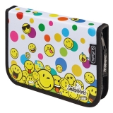 Penar echipat 19 piese SmileyWorld Rainbow Faces Herlitz